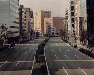 Podría estar iniciándose una fisión nuclear incontrolada en Japón - Página 3 Nakano+-+Tokyo+nobody-761819