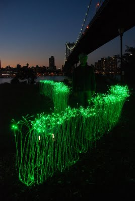 Flores en el tico un puente de luz color y viento - Lapuente exteriorismo ...