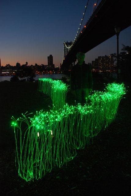 Pruebas pablo un puente de luz color y viento - Lapuente exteriorismo ...